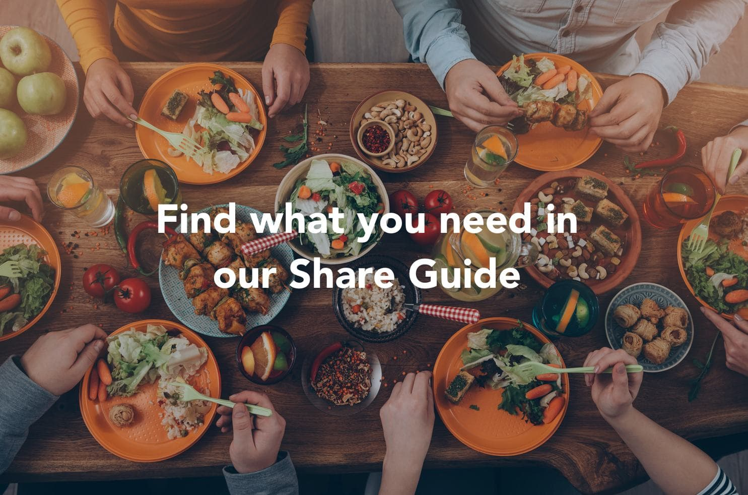 Share Guide
